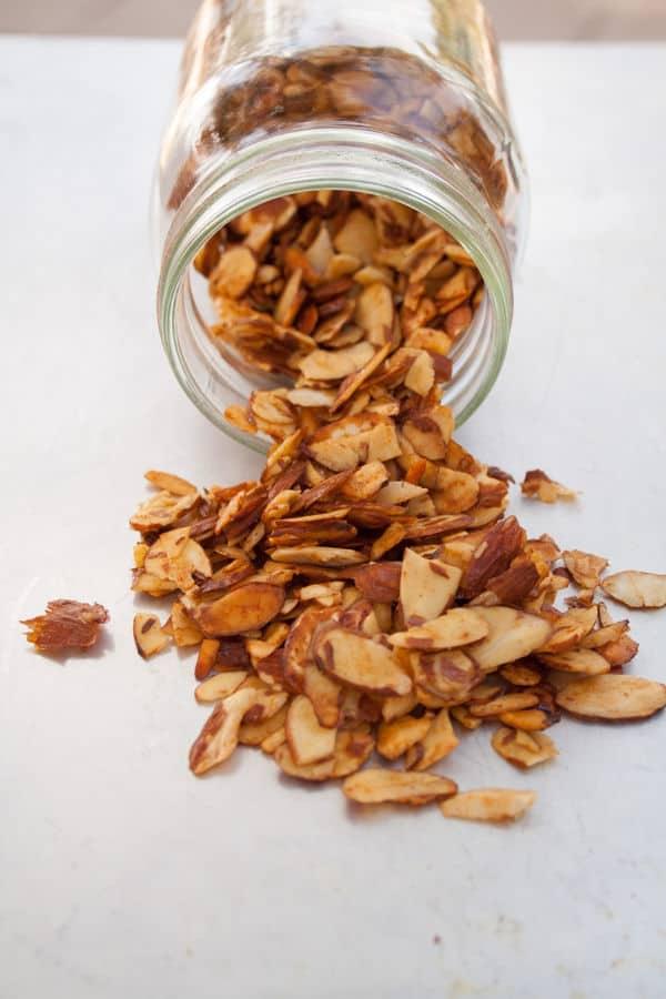 Almond Bacon