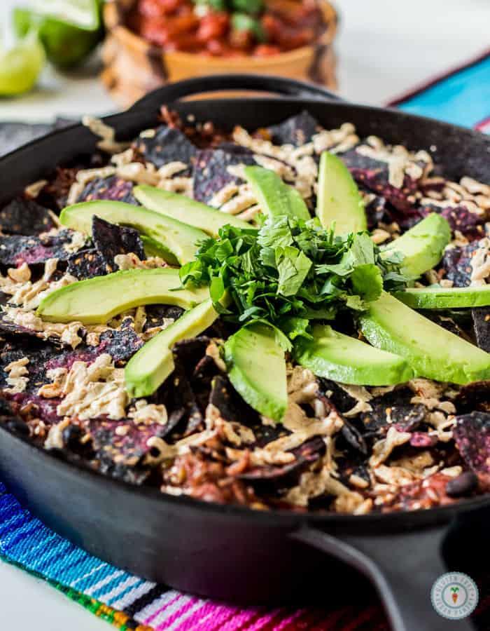 One Pot Mexican Casserole (Gluten-Free)