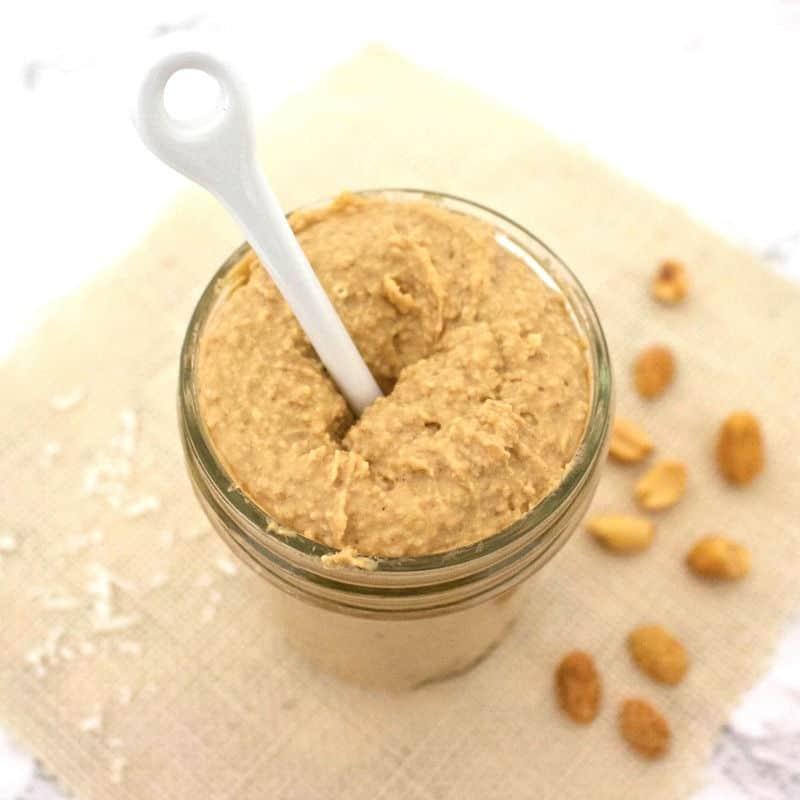 Peanut Butter Cookie Butter