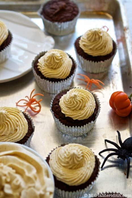 Pumpkin Whipped Cream