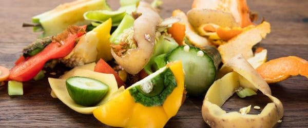 Produce food waste