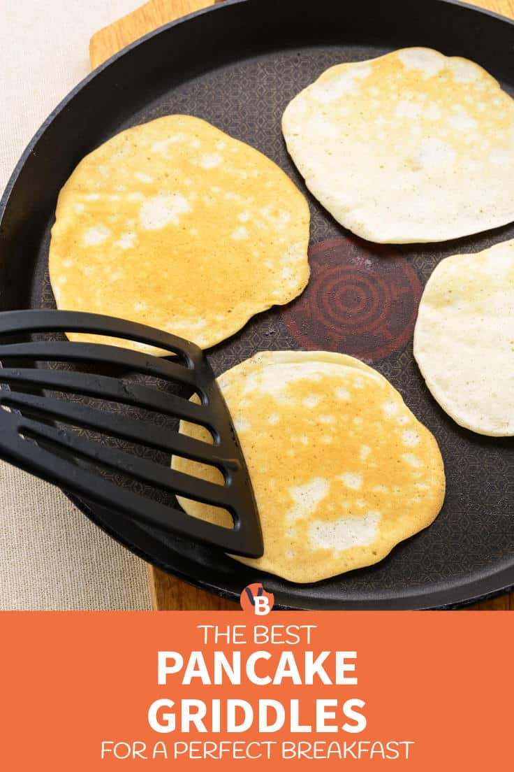 Best Pancake Griddles for a Perfect Breakfast