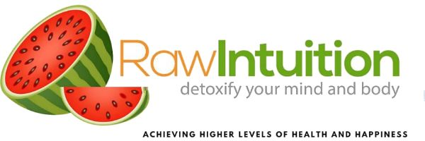 Raw Intuition