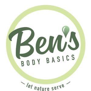 Ben's Body Basics